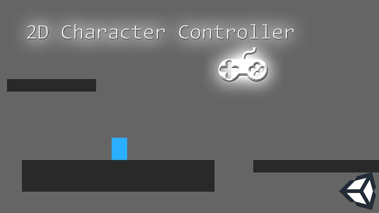 2d Platformer Character Controller Sharp Coder