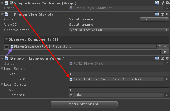 Make a Multiplayer Game in Unity 3D Using PUN 2 - Sharp Coder