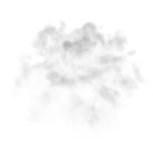 Small Cloud Texture Transparent