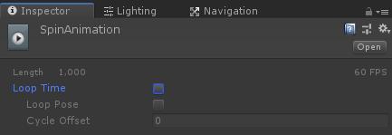 Unity 3D Mecanim Play Animation on Keypress - Sharp Coder